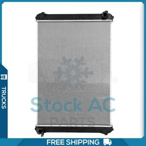 A/C Radiator for Freightliner M2 106 / Sterling Truck Acterra QL