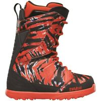 THIRTYTWO Men's LASHED Snowboarding Boots - Tie Dye - US Size 8 - NIB
