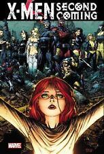 X-Men: Second Coming (HC) Zeb Wells & Mike Carey & Matt