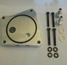 Nissan rogue 08-13 , juke 11-14 , cvt auto trans oil cooler adapter AWD and FWD