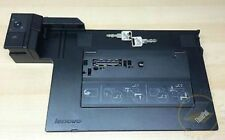 Lenovo 4337 Mini Dock Series 3 For T410, T420, T410s,T510 T520 With Key