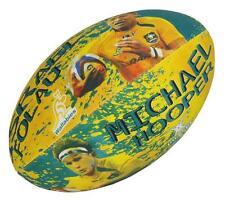 Australia Wallabies Hero Rugby Ball Size 5 Gilbert