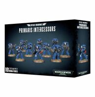 Primaris Intercessors Space Marines Warhammer 40K NIB Flipside