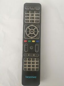 Beyonwiz T4 Remote Control.. Used As New