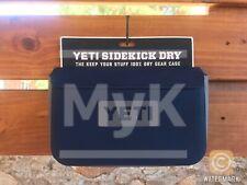 Yeti SideKick Dry NAVY - free ship - free yeti gift - NEW