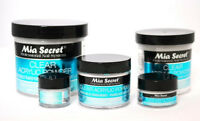Mia Secret Clear Acrylic Powder 0.5 oz / 1 oz / 2 oz / 4 oz - CHOOSE YOUR SIZE