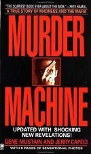 Murder Machine : A True Story of Murder, Madness, and the Mafia