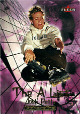 2000 Fleer Adrenaline A List Card AL10 Josh Petty