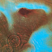 Pink Floyd-Meddle LP Vinyl Cover 60's 70's Hard Rock Sticker or Magnet