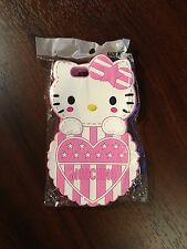 Cute 3D Hello Kitty iPhone 6 Case