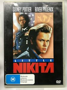 Little Nikita - DVD - AusPost with Tracking