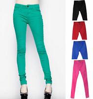 Hell Bunny Chet Rock Levine Super Skinny Jeans Mens Womens Unisex Emo Punk Mod