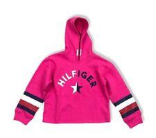 NWT Tommy Hilfiger Youth Girls Hoodie medium