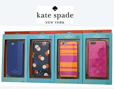New!! Kate Spade Hybrid Hard shell wrap cover Snap Phone Case For iPhone 6 & 6S