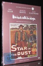 DVD WESTERN LEGENDEN 32 - NOCH HEUTE SOLLST DU HÄNGEN - CLINT EASTWOOD ** NEU **