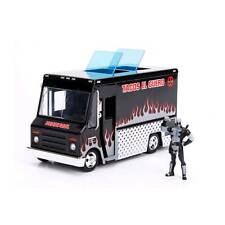 1:24 Jada - Deadpool - Food Truck - Black Hollywood Ride