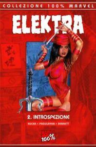 SC01 - Fumetto - Panini Comics - Elektra 2 - Come Nuovo !!!