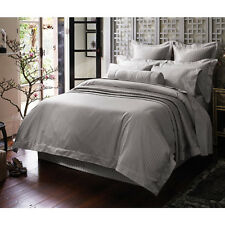 SHERIDAN 1200TC MILLENNIA SILVER King Size Doona | Duvet | Quilt Cover NEW