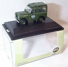 Land Rover Series 11 SWB Hard Top Post Office Telephone 1-76 Scale 76LR2S003