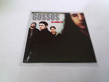 "GOSSOS ""LA CALLE 24"" CD SINGLE 1 TRACKS"