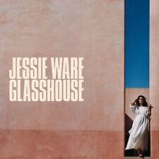 JESSIE WARE GLASSHOUSE CD (New Release 2017)