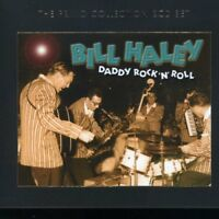 Bill Haley - Daddy Rock N Roll [CD]
