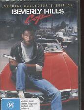 Beverly Hills Cop (DVD, 2002)