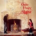 REBECCA JACKSON & JOHN WINEGLASS: ONE HOLY NIGHT (CD.)