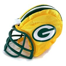 Build A Bear Greenbay Packers Nfl Football Uniform Helmet Only