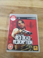 Red Dead Redemption PS3 Pre-owned