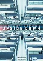 Upside Down (DVD, 2013)