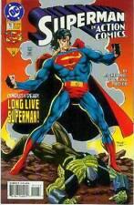 Action Comics # 711 (Superman) (USA, 1995)