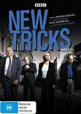 NEW TRICKS Series SEASON 2 : NEW DVD