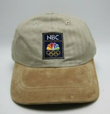 51cebf4f Columbia Mens NBC Baseball Hat Size One Size Adjustable Cotton