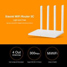 Originale Xiaomi Mi Wifi Router 3C 16 MB ROM 300Mbps 2.4 G Con 4 Antenne