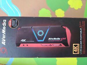 AVerMedia GC513 2 Plus Live Gamer