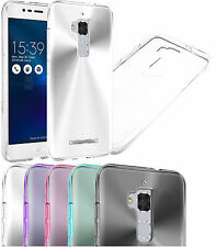 Housse Asus Zenfone 3 Max ZC520TL Etui Coque de protection Ultra Fine Silicone