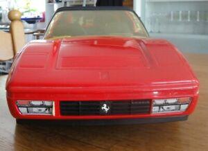 Barbie Ferrari 328 GTS von Mattel aus den 80ern, gebraucht guter Zustand