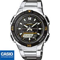 CASIO AQ-S800WD-1EVEF⎪AQ-S800WD-1E®️ORIGINAL⎪✈️ENVIO CERTIFICADO⎪🌞TOUGH SOLAR