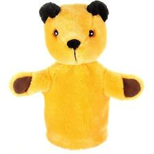 Sooty, The Sooty Show Hand Puppet, Super-Soft & Authentic - Promotes Creativity