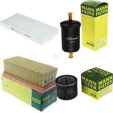 MANN-FILTER PAKET für Renault Twingo C06_ 1.2 16V 10228254