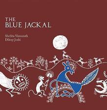 The Blue Jackal by Shobha Viswanath (2016, Hardcover)
