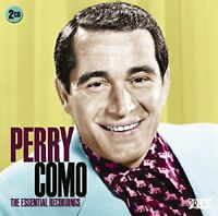 Perry Como - The Essential Early Recordings [CD]