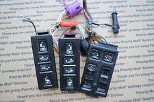 Jaguar XJ6 VDP 1988 to 1989 Turn Signal Switch DBC2281