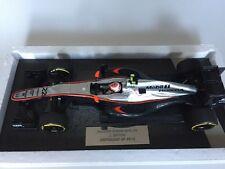 1:18 Minichamps Mclaren Honda MP4-30 J. Button Australian GP 2015 537151822