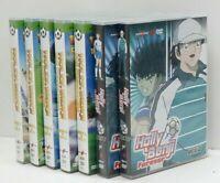 Holly e Benji Prima e Seconda Stagione Completa n. 35 DVD in Box. YAMATO