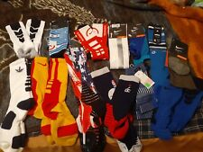 Nba Nike  usa Olympic Elite 2.0 SOCKS rare  lot SIZE LARGE