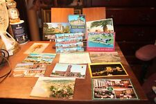 Vintage 1980's Lot of International Postcards Berlin Ireland Budapest San Marco
