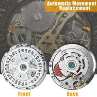 DG-2813/8205/8215 Automatic Date Movement Modified Date Position Replacement