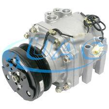 Fits Mazda Protege 1995 To 1998 NEW AC Compressor CO 4987AC